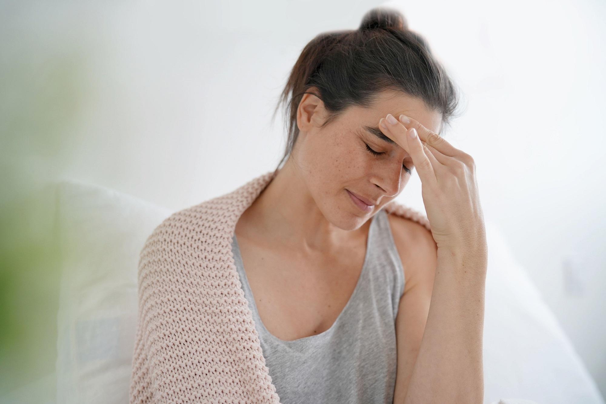 Headache & Migraine Relief